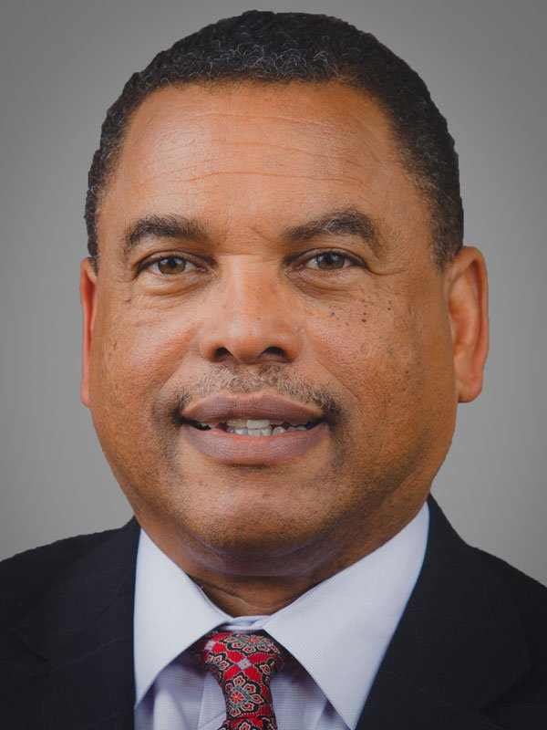 Image of Attorney André R. Hill